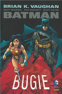 copertina COMIXREVOLUTION-BATMAN-BUGIE
