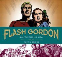 COMIXREVOLUTION-FLASH-GORDON-OMNIBUS-LA-PRINCIPESSA-LITA