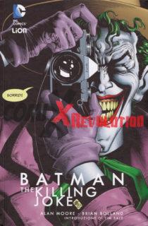 COMIXREVOLUTION-BATMAN-THE-KILLING-JOKE-9788893511698