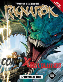 COMIXREVOLUTION-RAGNAROK-1-9788869112966