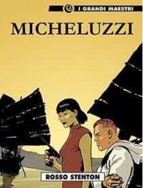 COMIXREVOLUTION-I-GRANDI-MAESTRI-MICHELUZZI