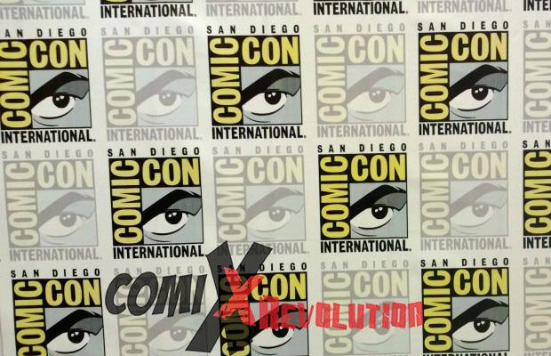 Le novità Marvel e Dc al San Diego Comic-Con 2016