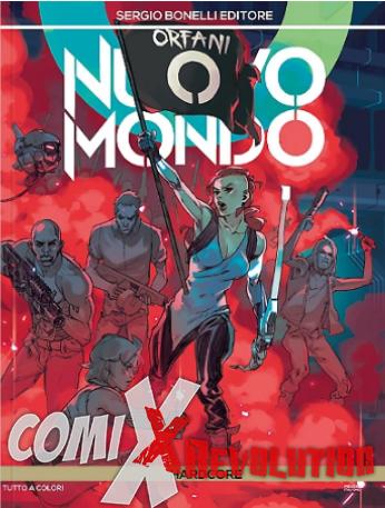 copertina COMIXREVOLUTION-ORFANI-NUOVO-MONDO-11-977228330200360035