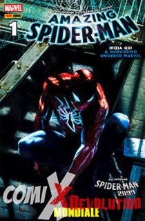 COMIXREVOLUTION-SPIDER-MAN-650-RISTAMPA-9788891221988