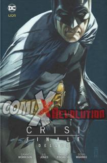 COMIXREVOLUTION-DC-DELUXE-CRISI-FINALE-9788869715822