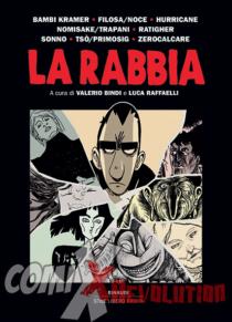 COMIXREVOLUTION-LA-RABBIA-9788806230937