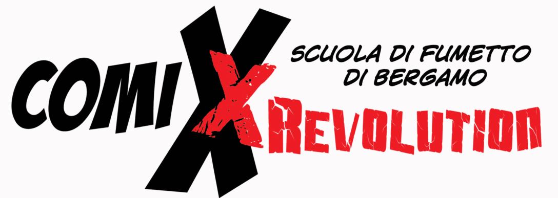 SCUOLA DI FUMETTO DI BERGAMO COMIXREVOLUTION