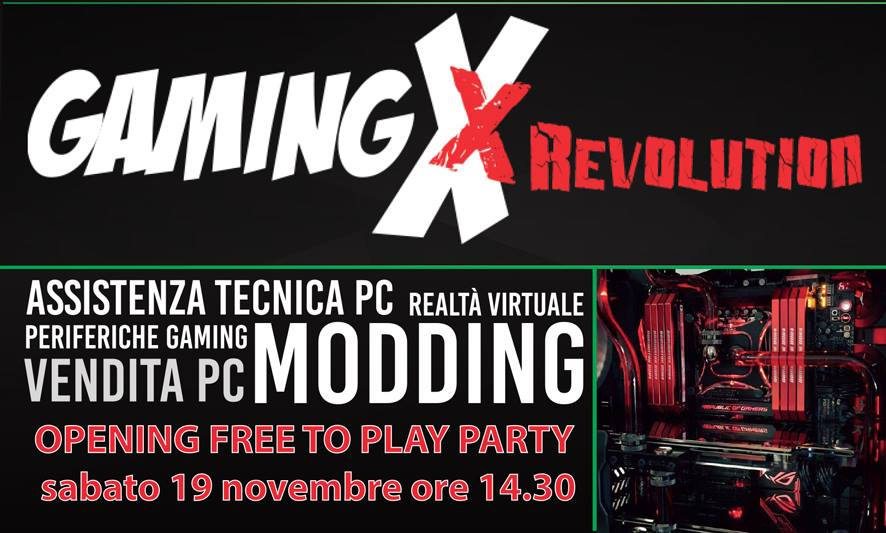 gamingxrevolution
