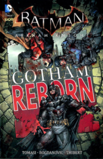COMIXREVOLUTION-BATMAN-ARKHAM-KNIGHT-2-9788869717031