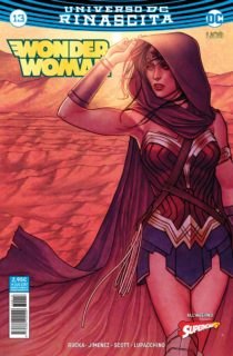 COMIXREVOLUTION-WONDER-WOMAN-REBIRTH-13-977228440200970013-9788893519113