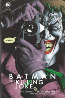 COMIXREVOLUTION-BATMAN-BOOK-THE-KILLING-JOKE-9788893512152