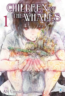 COMIXREVOLUTION-CHILDREN-OF-THE-WHALES-1-9788822606181-VARIANT-PAOLO-BARBIERI-9788822606242