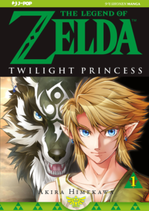 COMIXREVOLUTION-THE-LEGEND-OF-ZELDA-TWILIGHT-PRINCESS-1-9788832752205