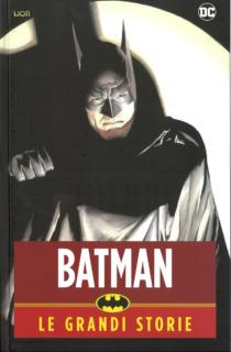 COMIXREVOLUTION-BATMAN-LE-GRANDI-STORIE-9788833040509