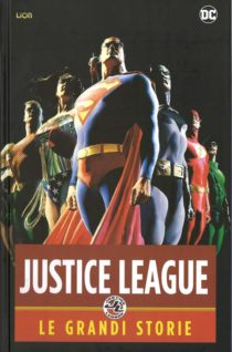 Comixrevolution-DC-deluxe-Grandi-Storie-Justice-League