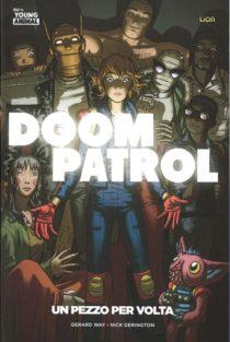 Comixrevolution-Doom-Patrol-1-un-pezzo-per-volta