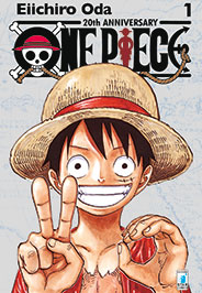 comixrevolution_One_Piece_1_Limited_SILVER