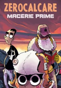 comixrevolution_macerie_prime_normal_cover