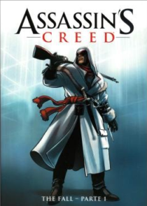 COMIXREVOLUTION-ASSASSIN'S-CREED-1-CORRIERE-DELLO-SPORT-977112484897770001