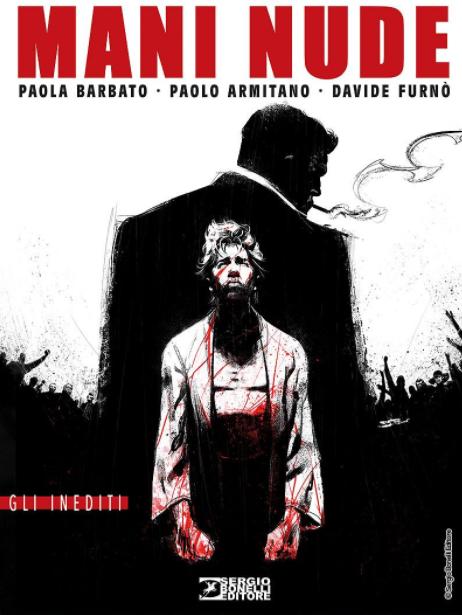 copertina COMIXREVOLUTION-SERGIO-BONELLI-EDITORE-VOLUMI-MANI-NUDE-9788869612251
