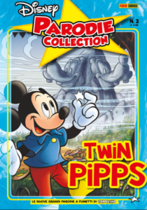 COMIXREVOLUTION-PARODIE-DISNEY-COLLECTION-3-TWIN-PIPPS-977253273290280003-977253273200180003