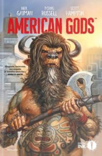 COMIXREVOLUTION-MONDADORI-OSCAR-INK-AMERICAN-GODS-9788804684053