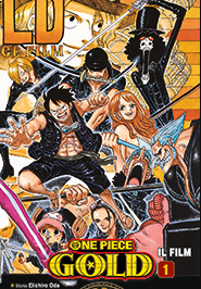 COMIXREVOLUTION-ONE-PIECE-GOLD-IL-FILM-1-DI-2-9788822608604