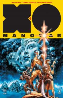 COMIXREVOLUTION-X-O-MANOWAR-NUOVA-SERIE-1-SOLDATO-9788822608888