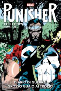 COMIXREVOLUTION-PUNISHER-COLLECTION-5-9788891239266