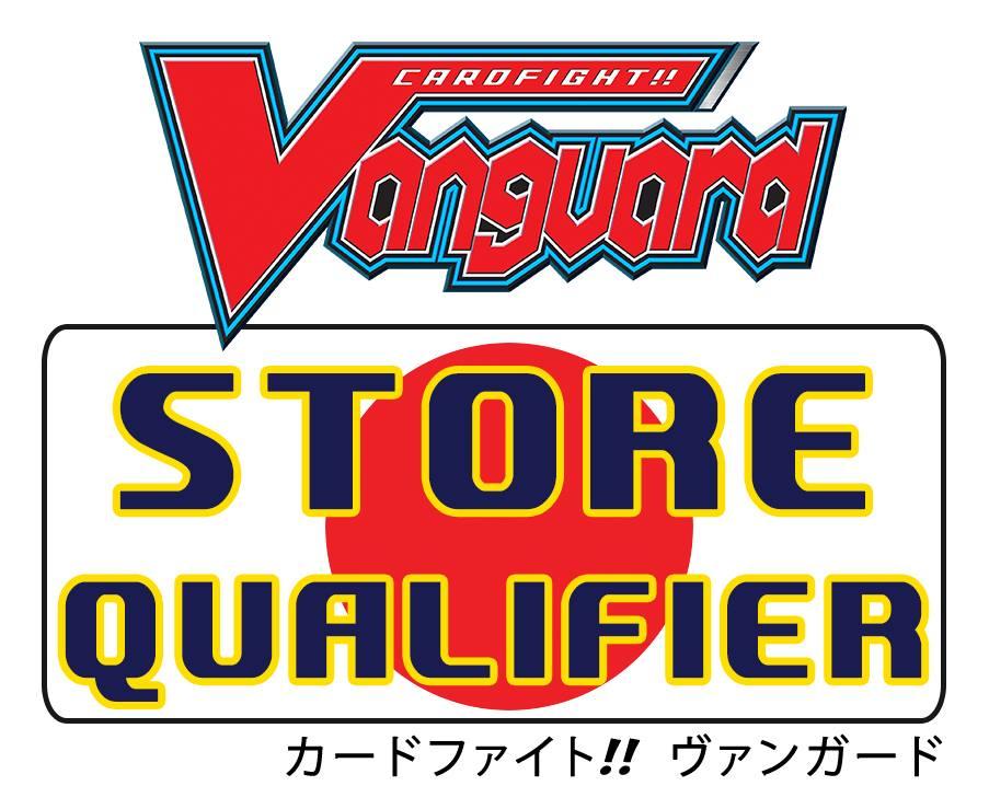 Vanguard store qualifier