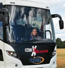 COMIXREVOLUTION-LUCCA-BUS