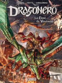 COMIXREVOLUTION-DRAGONERO-OMNIBUS-DRAGONERO-LA-FINE-DI-YASTRAD-9788869613111