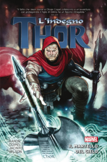 COMIXREVOLUTION-L-INDEGNO-THOR-9788891241610