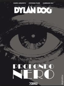 COMIXREVOLUTION-SERGIO-BONELLI-EDITORE-DYLAN-DOG-PROFONDO-NERO-9788869613166