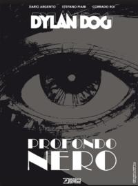 copertina COMIXREVOLUTION-SERGIO-BONELLI-EDITORE-DYLAN-DOG-PROFONDO-NERO-9788869613166