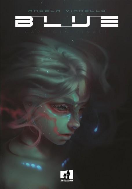 copertina comixrevolution-blue_-_capitolo_finale__shockdom__9788893361323