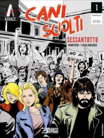 COMIXREVOLUTION-SERGIO-BONELLI-EDITORE-CANI-SCIOLTI-EDICOLA-977261194004480001