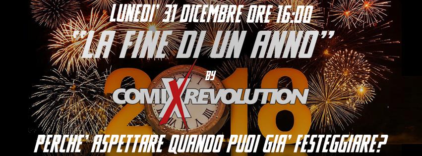 comixrevolution:_capodanno_2019