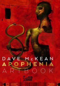 comixrevolutiom_dave_mc_kean_artbook