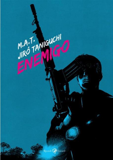 copertina comixrevolution_enemigo_9788817108799