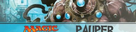 Treviglio: Torneo Pauper Magic – Win Double Boxes