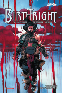 COMIXREVOLUTION-BIRTHRIGHT-6-BROSSURATO-9788869193880-CARTONATO-9788869193897