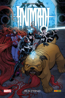 comixrevolution-inumani-re-in-eterno-9788891239808