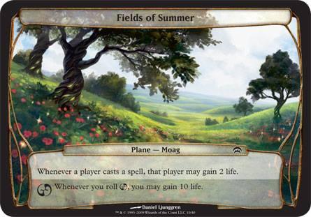 pauper summer league