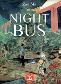 COMIXREVOLUTION-BAO-PUBLISHING-NIGHT-BUS-9788832730890