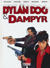COMIXREVOLUTION-BONELLI-VOLUMI-DYLAN-DOG-&-DAMPYR-9788869613074