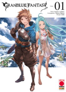 COMIXREVOLUTION-GRANBLUE-FANTASY-1-9788891285133