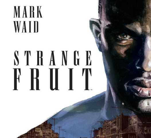 RECENSIONE DI STRANGE FRUIT