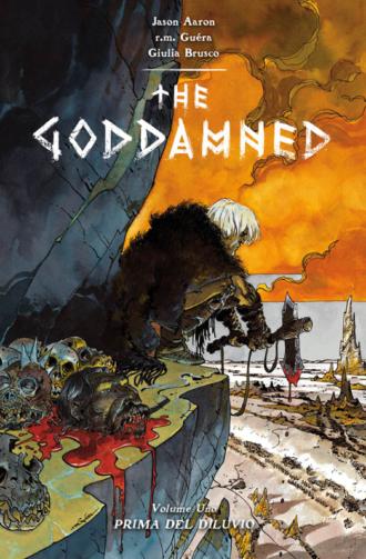 THE GODDAMNED