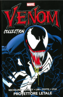 COMIXREVOLUTION-VENOM-COLLECTION-2-VENOM-PROTETTORE-LETALE-9788891241078